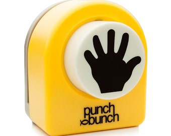 Hand Punch - Large
