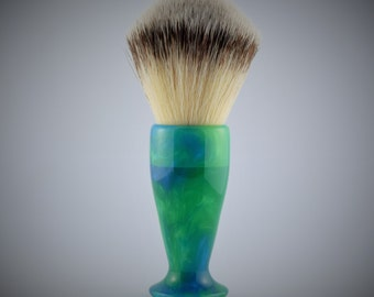24mm Acrlic Shaving Brush #52