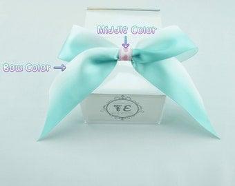 Detachable Bows [ tail ]