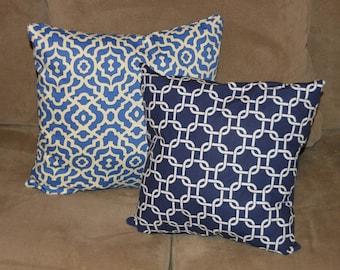 SALE!!!! Handmade Decorative Pillows