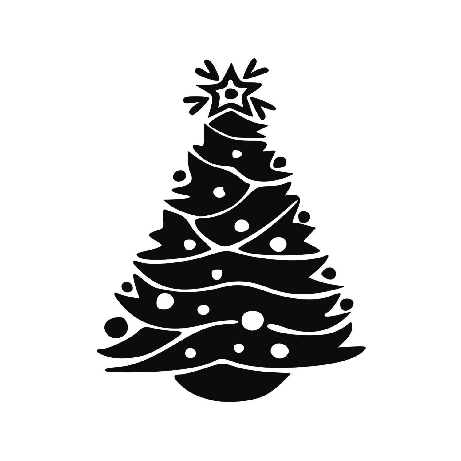 Merry Christmas Tree Vinyl Wall Decal Home Decor Sticker Wall Art 0043  sc 1 st  Get Luxury Womens Mens and Kids Athletic Clothes Jewelry Shoes ... & Merry Christmas Tree Vinyl Wall Decal Home Decor Sticker Wall Art ...