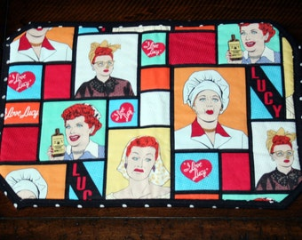 I Love Lucy Placemat