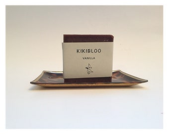 Vanilla Soap Vegan Cold Process Soap By kikibloo