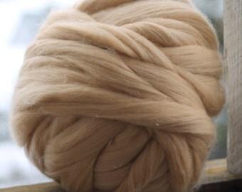Merino Wool, Yarn, Chunky yarn, 1 kg of Chunky yarn, Chunky Merino wool , DIY KIT, Chunky knits, Arm knitting, Wool, Merino