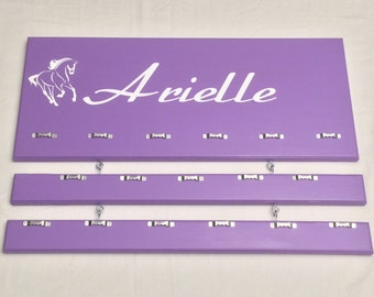 Custom Display Board for Horse Show/Dog Show/Other Show Ribbons