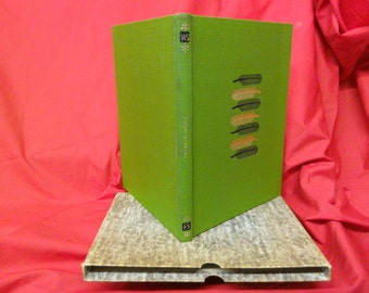 Twelfth Night by William Shakespeare. 1966 Folio Society slipcase edition.