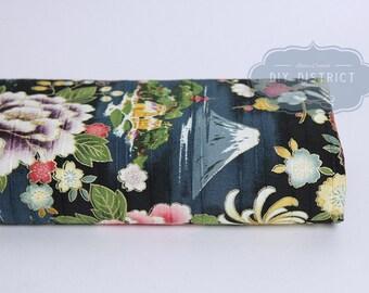 Fujisan Japanese fabrics