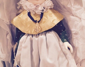 5-Effanbee Wonderful world of Dolls Collection Portugal
