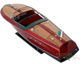 "Riva Ariston 35"" Handmade"