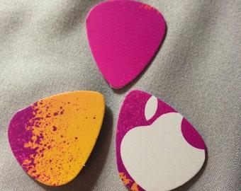 Itunes Guitar Picks