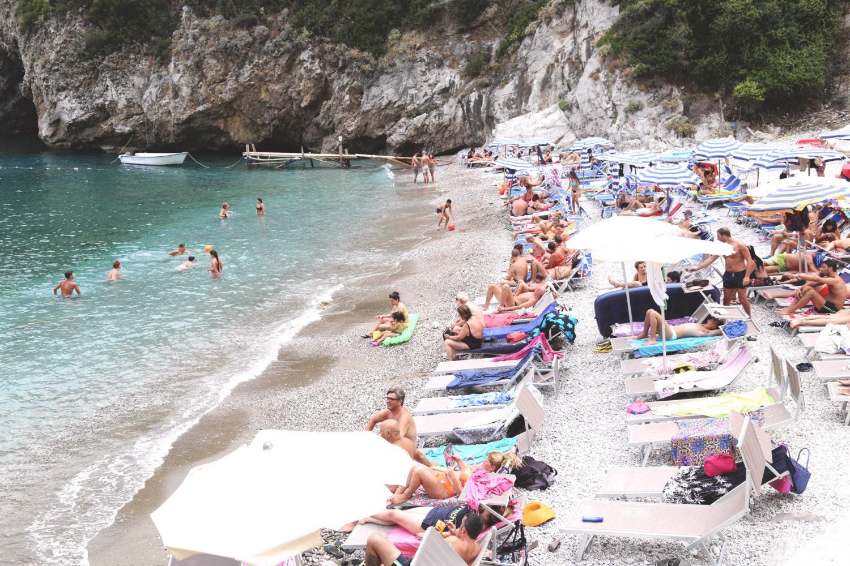J.K. Place Capri Adventure - STYLEAT30  |Capri Beach Scenes