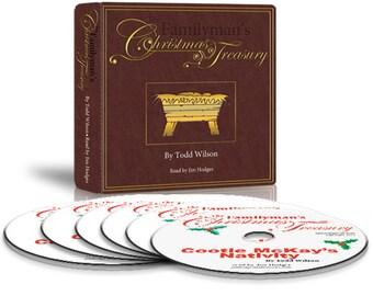 The Familyman's Christmas Treasury for Children