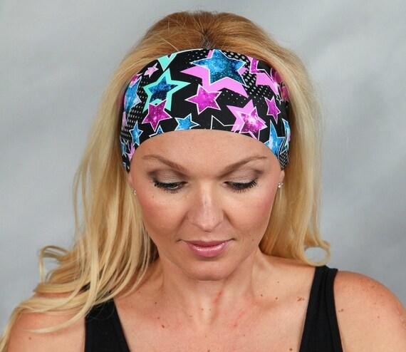 Workout Headband Fitness Headband Yoga Headband Running