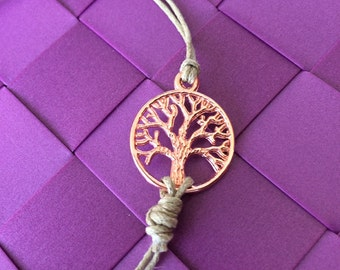 Bracelet tree of Regina - wicked Queen - once upon a time