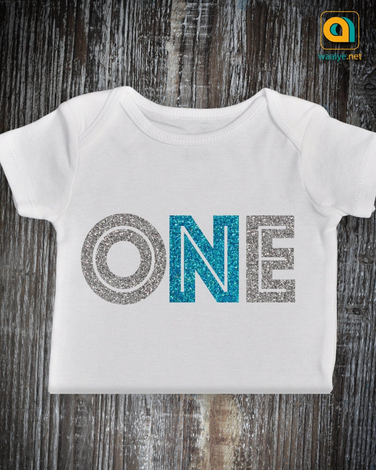 First Birthday T Shirts Boy