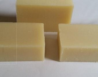 Organic Aloe Baby Soap