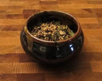 Artisan Ceramic Pinch Bowl