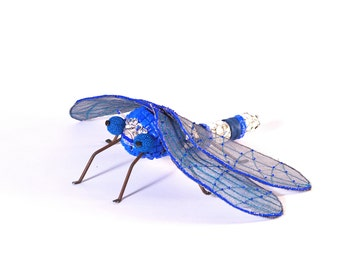"""The Dragonfly """"insects flight"""""""