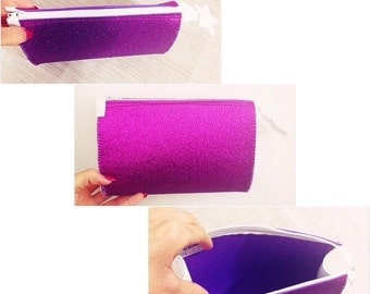 Clutches/Fommy BEAUTY CASE