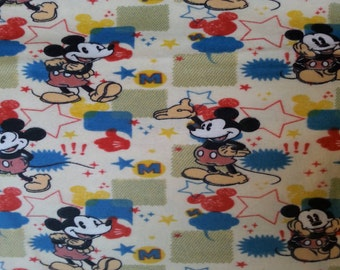 Starring Mickey Mouse!