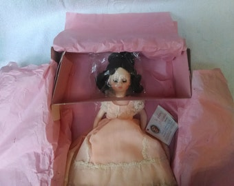 Madame Alexander's First Lady Doll