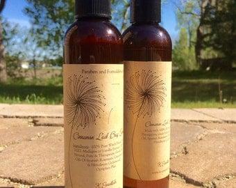 Cinnamon Leaf Bug Rub & Spray, 8oz