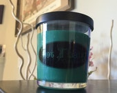 Elfie - Pine Scent Soy Candle