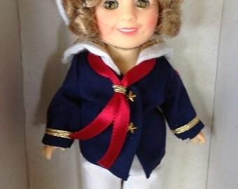 Rare Shirley Temple Doll