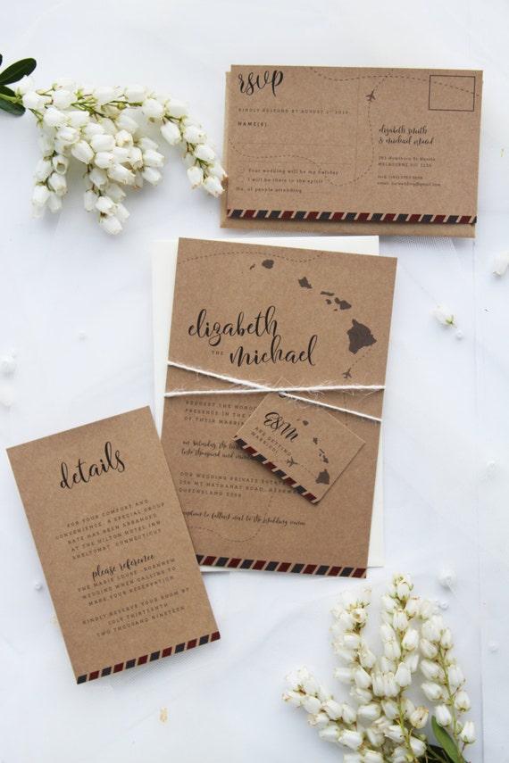 etsy wedding invites australia - 28 images - wedding invitation ...