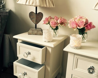 Bedside Tables X