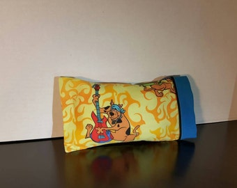 Scooby Doo Pillowcase and Pillow - American Girl, American Boy & Friends