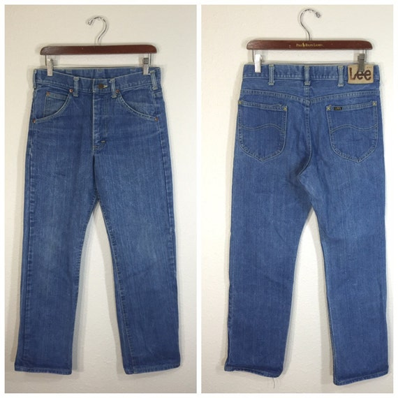 Lee jeans flare bootcut