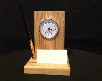 H15025 desk clock