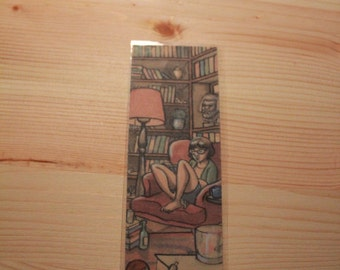 Bookmark - Library