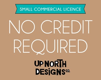 Small Commercial Licence No Credit Required Clipart Licence Digital Paper Licence