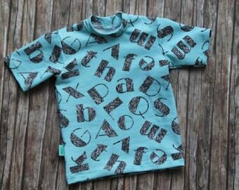 T -Shirt for iplehouse Bichun 1/3 BJD EID - doll 27 inches