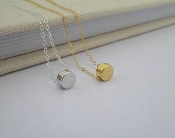 Little Dot Necklace
