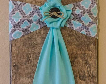 Fabric Cross