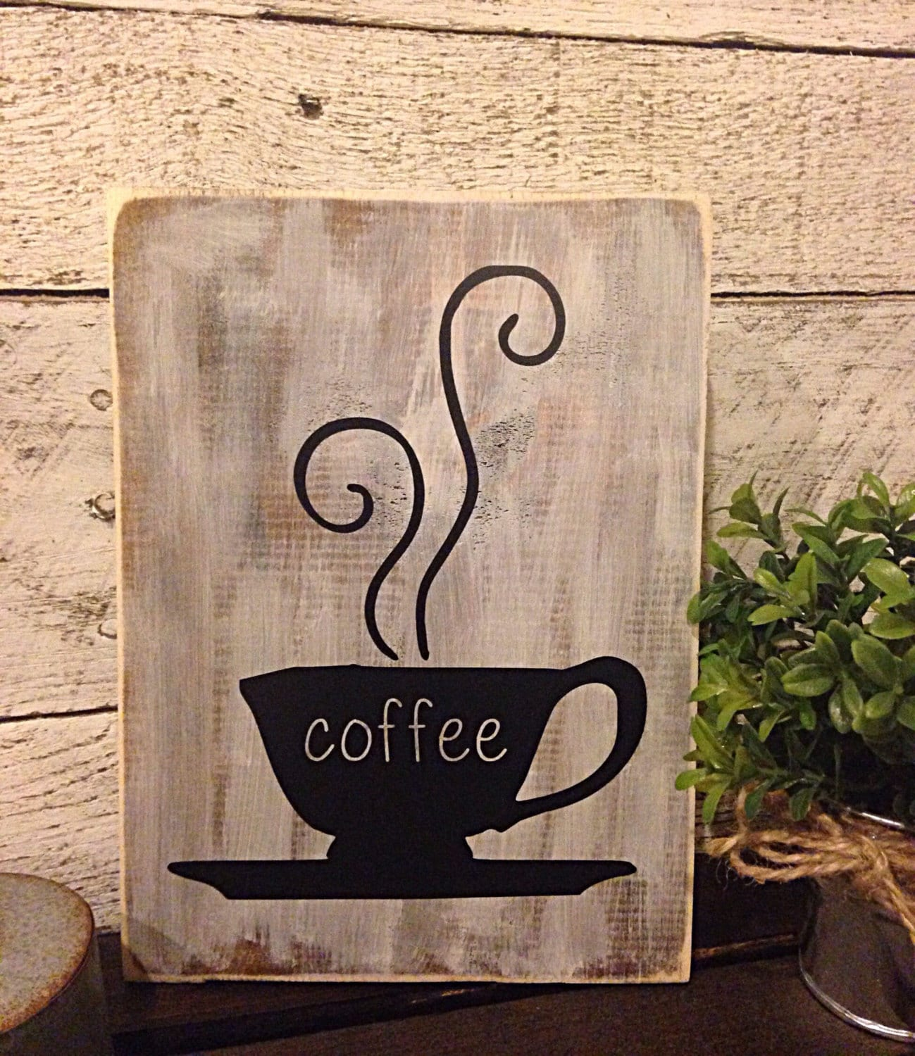 Coffee Sign Rustic Kitchen Decor Coffee Bar Sign Cafe. Purple And Grey Living Room Ideas. Living Room Furniture Decor. How To Get Free Rooms In Vegas. Living Room Plants. Beige Decorative Pillows. Decorative Wall Art. White Decorative Mirror. Tiles For Living Room Floor