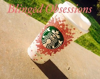 Starburst Reusable Hot Cup