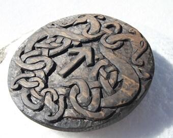 Tyr Norse Sigil