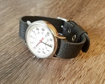 Watch Strap (Black)