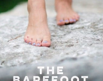 The Barefoot Medium: letting spirit in...one step at a time