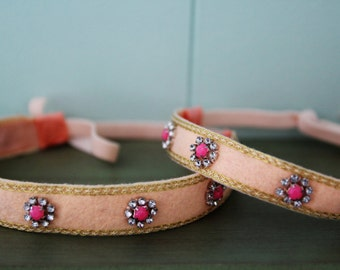 Mommy and Me Headbands, Matching headband set, Big/Little headbands, Mother Daughter headband set, Family photo outfit