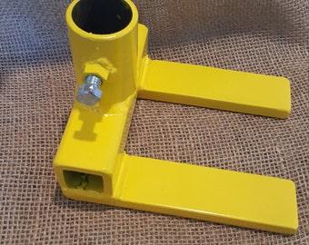 PALLET Tool Breaker Wood Demo  Heavy-Duty  DIY Made in Montana Deck Tool Removal Skid Buster Model 1P wood signs