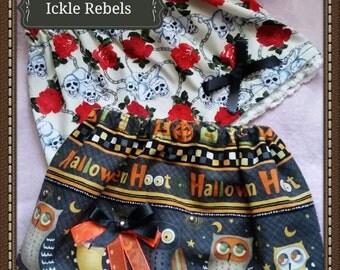 IckleRebels skirt