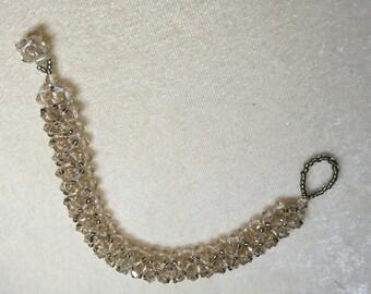 Preciosa Czech crystal Bracelet