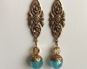 Vienna Earrings