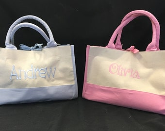 Personalized Baby Bag, Personalized Diaper Bag, Monogrammed Diaper Bag, Diaper Bag, Personalized Tote Bag, Personalized Bag, Monogrammed Bag