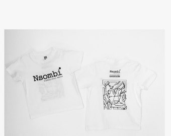 Toddlet Lumex - Eco Tshirt